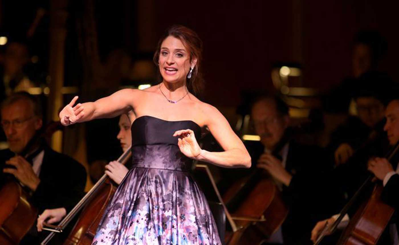 Lerner and Loewe's My Fair Lady with the Utah Symphony