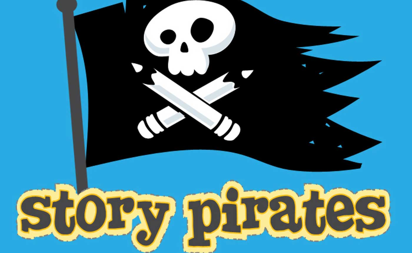 Story Pirates: Symphony Extravaganza!