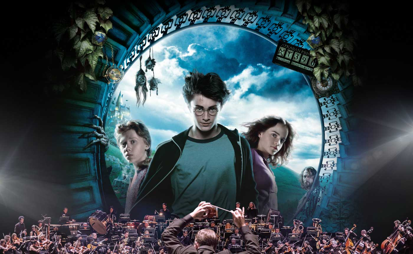Harry Potter and the Prisoner of Azkaban™ in Concert