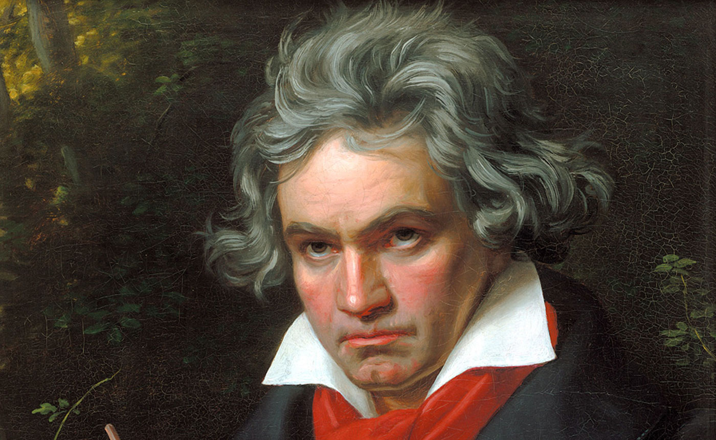 "Beethoven's ""Ode to Joy"""