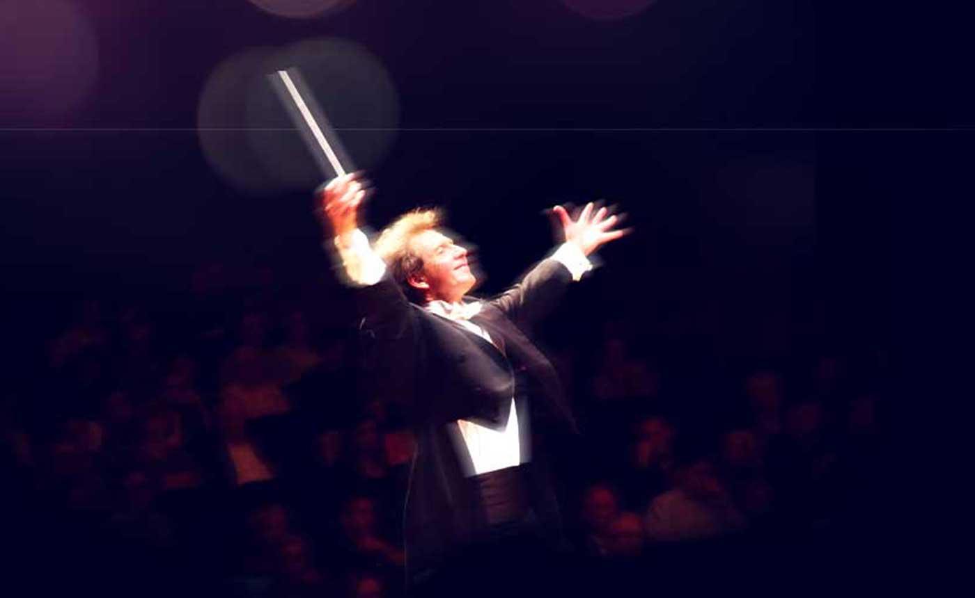 Bach's Brandenburg Concertos 1 & 2
