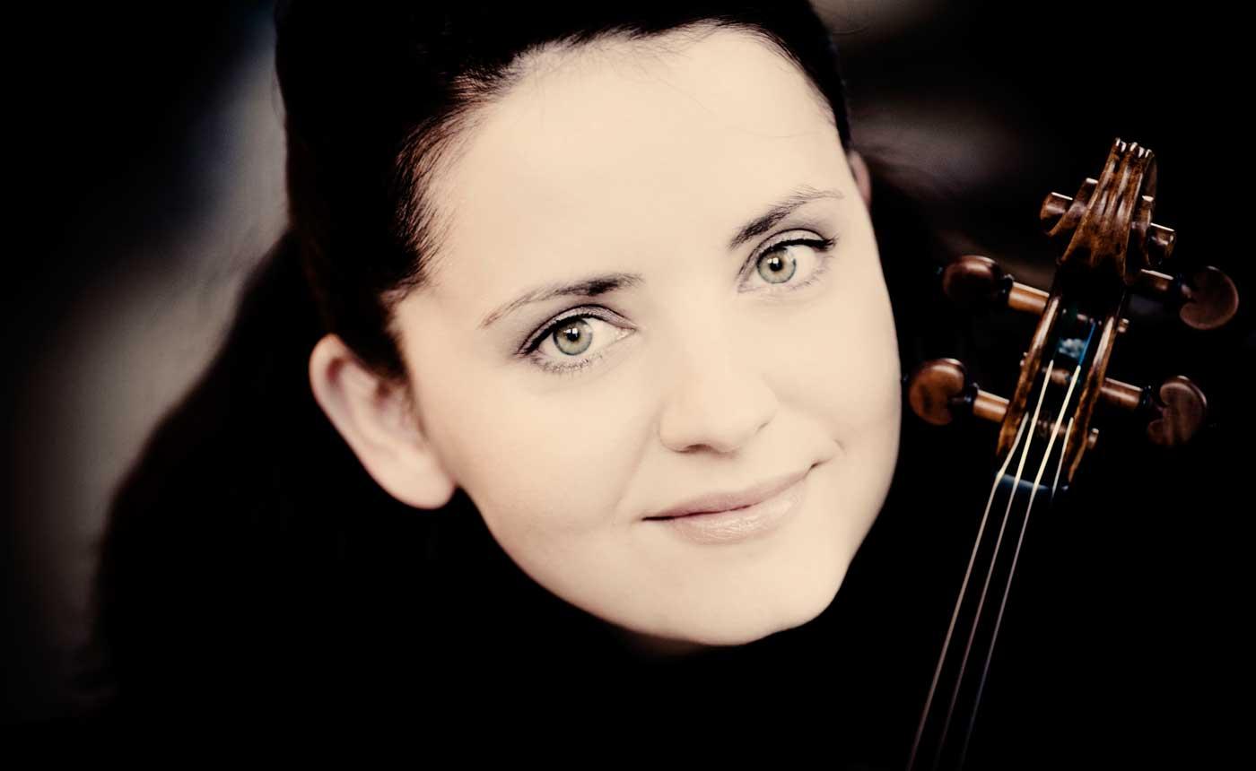 Bach's Brandenburg Concertos 3 & 4
