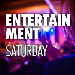 Entertainment Mini-Series Saturday
