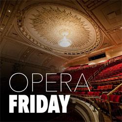 Utah Opera Series - Friday