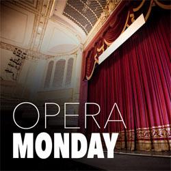 Utah Opera Series - Monday