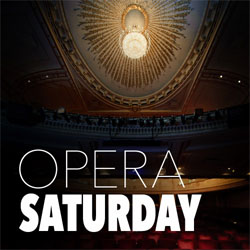 Utah Opera Series - Saturday