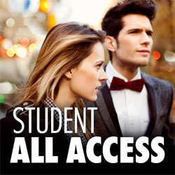 Student All-Access Pass